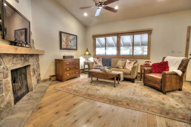 311 S High Street #210, Breckenridge, CO 80424 (#3106254) :: 5281 Exclusive Homes Realty