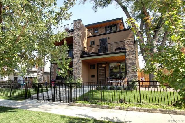 2112 Lowell Boulevard, Denver, CO 80211 (#3107011) :: Real Estate Professionals