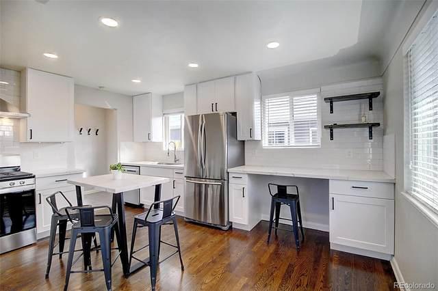 2380-2382 S Acoma Street, Denver, CO 80223 (#3107073) :: Mile High Luxury Real Estate