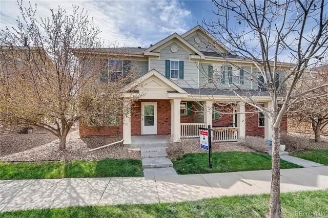 1221 S Richfield Street, Aurora, CO 80017 (#3107134) :: The HomeSmiths Team - Keller Williams