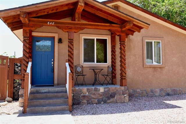 648 Hunt Street, Salida, CO 81201 (#3107448) :: Wisdom Real Estate