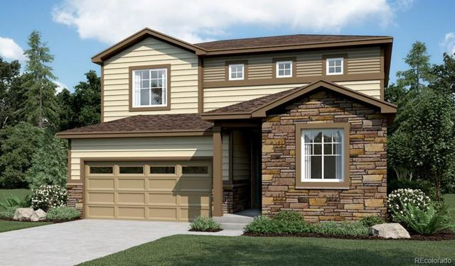 22115 E Mansfield Place, Aurora, CO 80018 (#3107509) :: The DeGrood Team