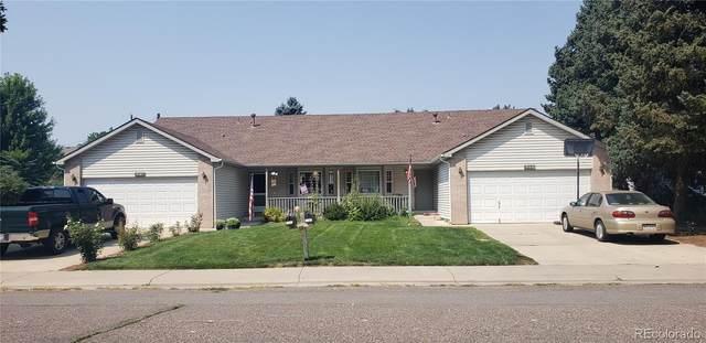5235-37 Dudley Street, Arvada, CO 80002 (#3107835) :: Venterra Real Estate LLC