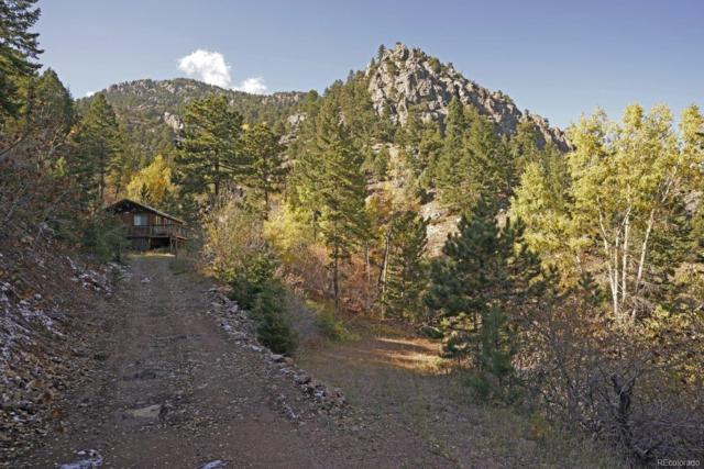 Lost Dove Trail, Golden, CO 80403 (#3107866) :: The Heyl Group at Keller Williams