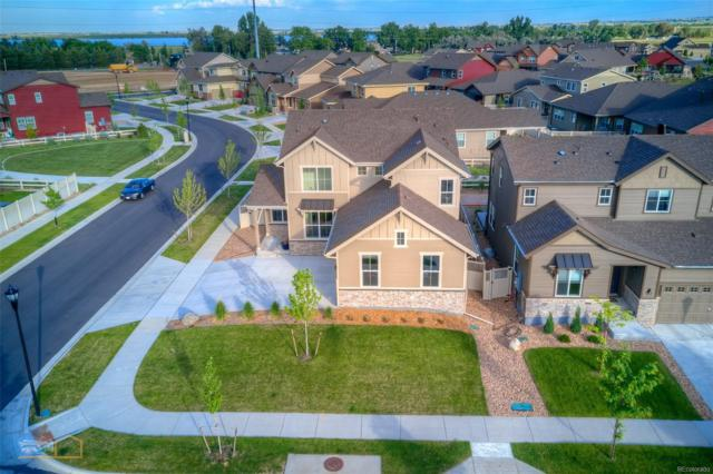1413 Rustic Drive, Longmont, CO 80504 (MLS #3108050) :: 8z Real Estate