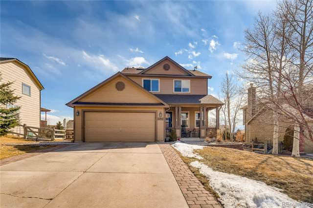 272 Misty Creek Drive, Monument, CO 80132 (#3108169) :: Finch & Gable Real Estate Co.
