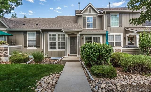 2202 Copper Creek Drive B, Fort Collins, CO 80528 (MLS #3108607) :: 8z Real Estate
