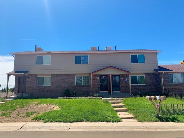 10754 W 13th Avenue, Lakewood, CO 80215 (#3108712) :: The Heyl Group at Keller Williams