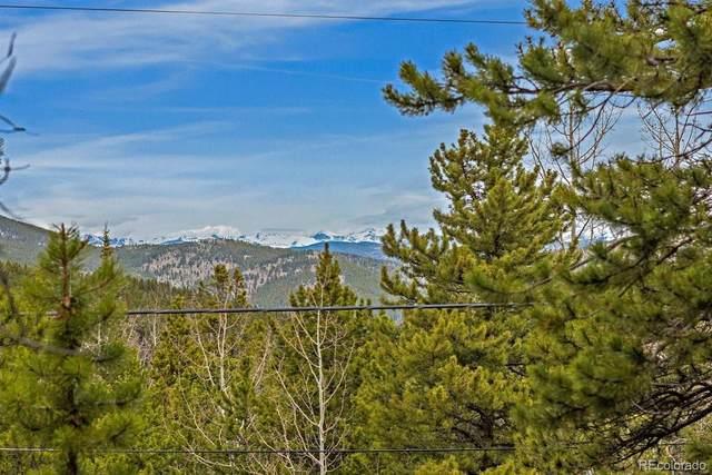 000 Sinton Road, Evergreen, CO 80439 (#3108763) :: Symbio Denver