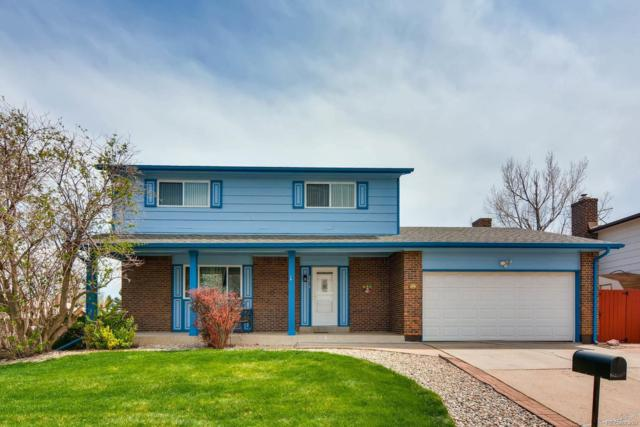 6610 W 109th Place, Westminster, CO 80020 (#3108832) :: The Pete Cook Home Group
