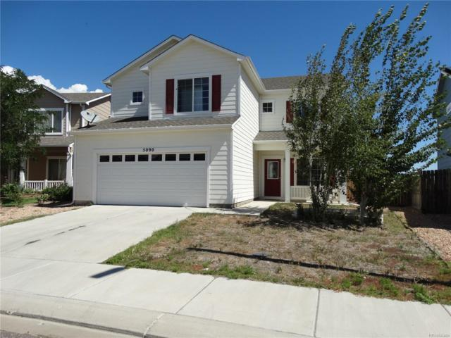 5090 Goldking Road, Pueblo, CO 81008 (MLS #3108847) :: 8z Real Estate