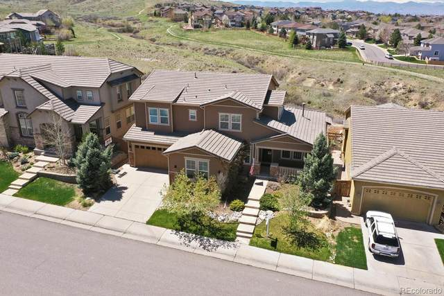 10995 Shadowbrook Circle, Highlands Ranch, CO 80130 (#3108849) :: The DeGrood Team