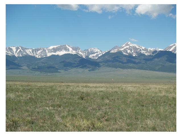 Malibou Lane, Westcliffe, CO 81252 (MLS #3108896) :: 8z Real Estate