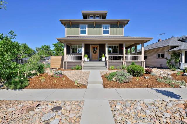 4476 Yates Street, Denver, CO 80212 (#3109213) :: Wisdom Real Estate