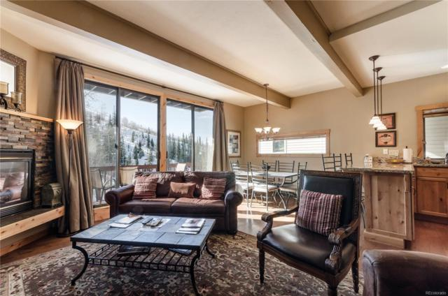 2415 Storm Meadows Drive #9, Steamboat Springs, CO 80487 (#3109223) :: The HomeSmiths Team - Keller Williams