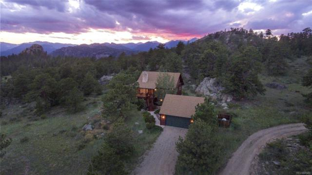 2971 Lory Lane, Estes Park, CO 80517 (#3109306) :: The Griffith Home Team