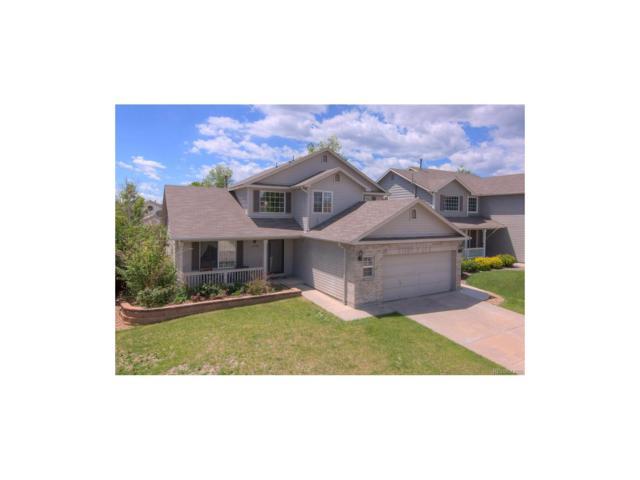 11080 W Aqueduct Drive, Littleton, CO 80127 (MLS #3109555) :: 8z Real Estate