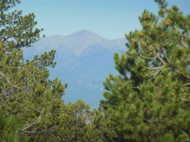 000 Zuni Trail, Westcliffe, CO 81252 (#3109668) :: Structure CO Group