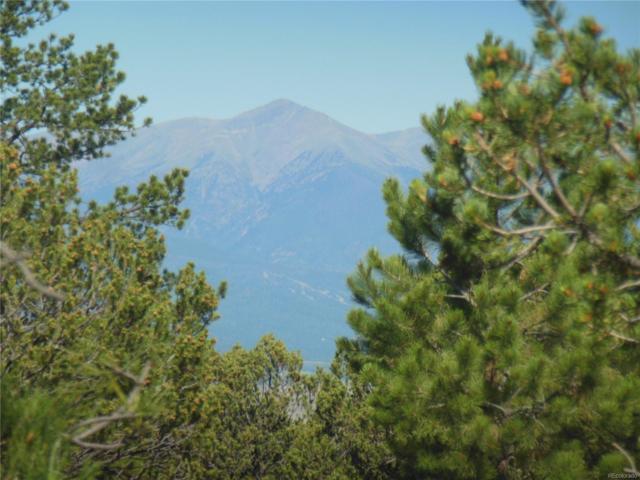 000 Zuni Trail, Westcliffe, CO 81252 (#3109668) :: Bring Home Denver