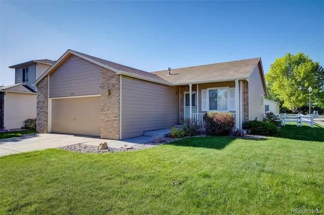 2510 Sapphire Street, Loveland, CO 80537 (MLS #3109736) :: Find Colorado