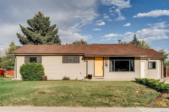 5150 S Keenland Court, Littleton, CO 80123 (#3109802) :: The Griffith Home Team