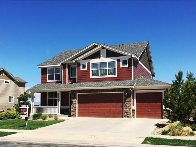 2826 Steeple Rock Drive, Frederick, CO 80516 (MLS #3110411) :: 8z Real Estate