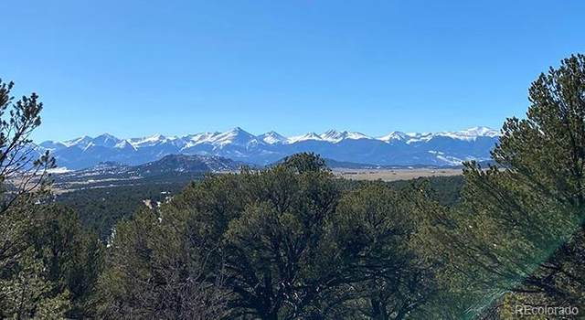 TBD L4 Buffalo Bill Road, Cotopaxi, CO 81223 (#3110478) :: The DeGrood Team