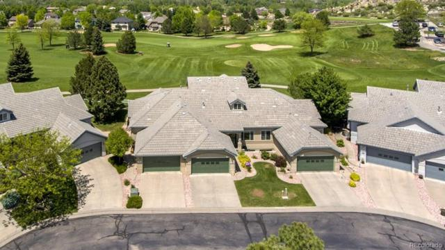 451 Clubhouse Court, Loveland, CO 80537 (#3110798) :: The City and Mountains Group