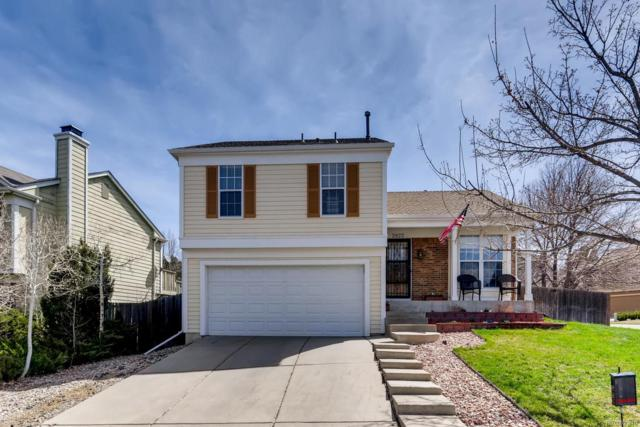 2822 S Genoa Street, Aurora, CO 80013 (#3111171) :: The Heyl Group at Keller Williams