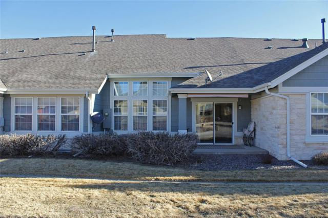 23654 E Kettle Place, Aurora, CO 80016 (MLS #3111187) :: Bliss Realty Group