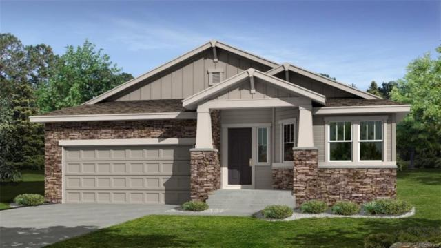 2136 S Saulsbury Court, Lakewood, CO 80227 (#3111256) :: Structure CO Group
