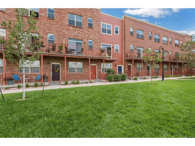 7928 W 54th Avenue, Arvada, CO 80002 (MLS #3111425) :: 8z Real Estate