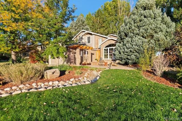 5800 Southridge Greens Boulevard, Fort Collins, CO 80525 (#3112371) :: Venterra Real Estate LLC