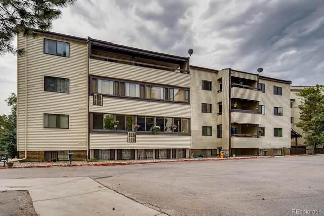 6520 Delmonico Drive #401, Colorado Springs, CO 80919 (MLS #3112415) :: 8z Real Estate