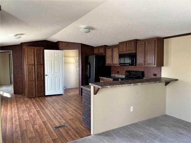 20 Darren Street, Castle Rock, CO 80109 (#3113029) :: Peak Properties Group