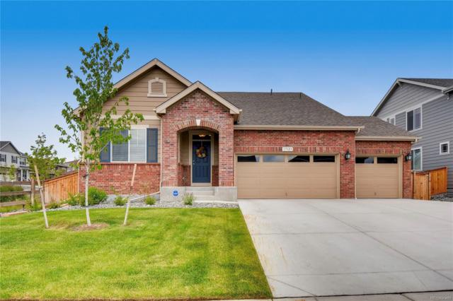 17123 Lexington Street, Broomfield, CO 80023 (#3113146) :: The Peak Properties Group
