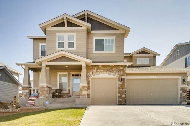 4852 S Tempe Street, Aurora, CO 80015 (MLS #3113217) :: Neuhaus Real Estate, Inc.
