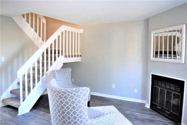9624 W Chatfield Avenue D, Littleton, CO 80128 (#3113400) :: Real Estate Professionals