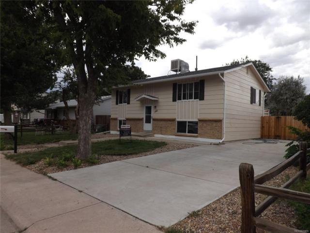 1142 Nucla Street, Aurora, CO 80011 (MLS #3113482) :: 8z Real Estate
