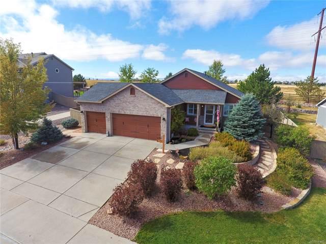 1503 Rosedale Street, Castle Rock, CO 80104 (#3113973) :: Wisdom Real Estate