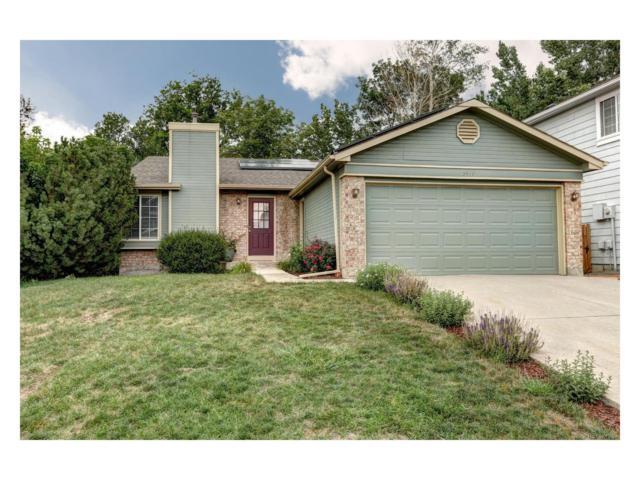 5419 S Xenophon Way, Littleton, CO 80127 (MLS #3114446) :: 8z Real Estate