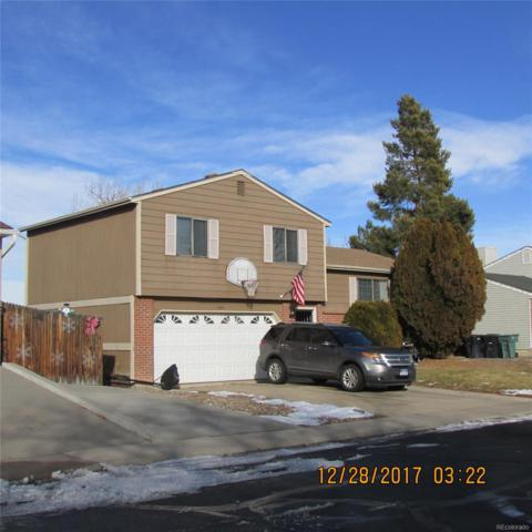 4385 E 123rd Avenue, Thornton, CO 80241 (#3114584) :: Colorado Team Real Estate