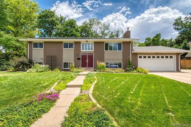 6140 S Logan Court, Centennial, CO 80121 (MLS #3114747) :: 8z Real Estate