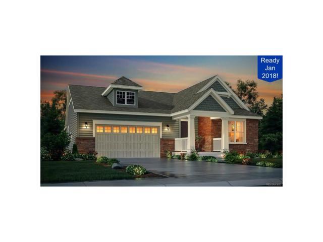7990 S Blackstone Parkway, Aurora, CO 80016 (MLS #3114960) :: 8z Real Estate