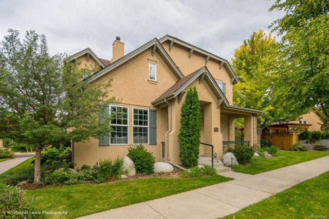 936 Trenton Street, Denver, CO 80230 (#3115210) :: The Peak Properties Group