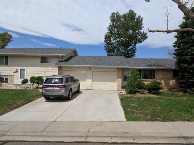 1245 Moore Street, Lakewood, CO 80215 (#3115672) :: The HomeSmiths Team - Keller Williams