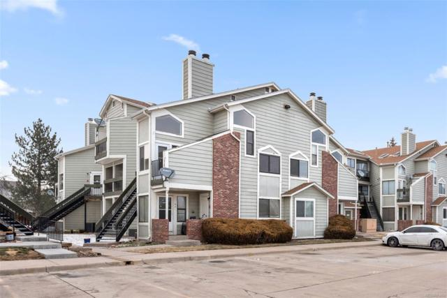 5620 W 80th Place #72, Arvada, CO 80003 (#3115753) :: House Hunters Colorado