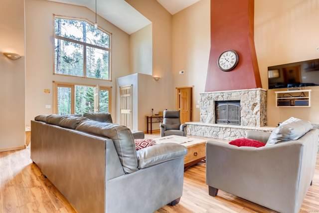 19 Lone Hand Way, Breckenridge, CO 80424 (#3115934) :: Wisdom Real Estate