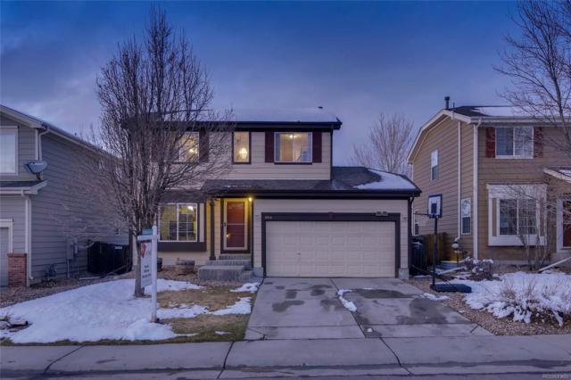 6614 Fonder Drive, Parker, CO 80134 (#3115969) :: Colorado Home Finder Realty