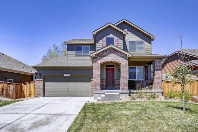 7745 E 136th Place, Thornton, CO 80602 (#3116008) :: Wisdom Real Estate